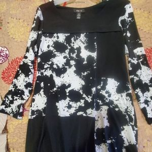 NWOT Style & Co tunic/dress